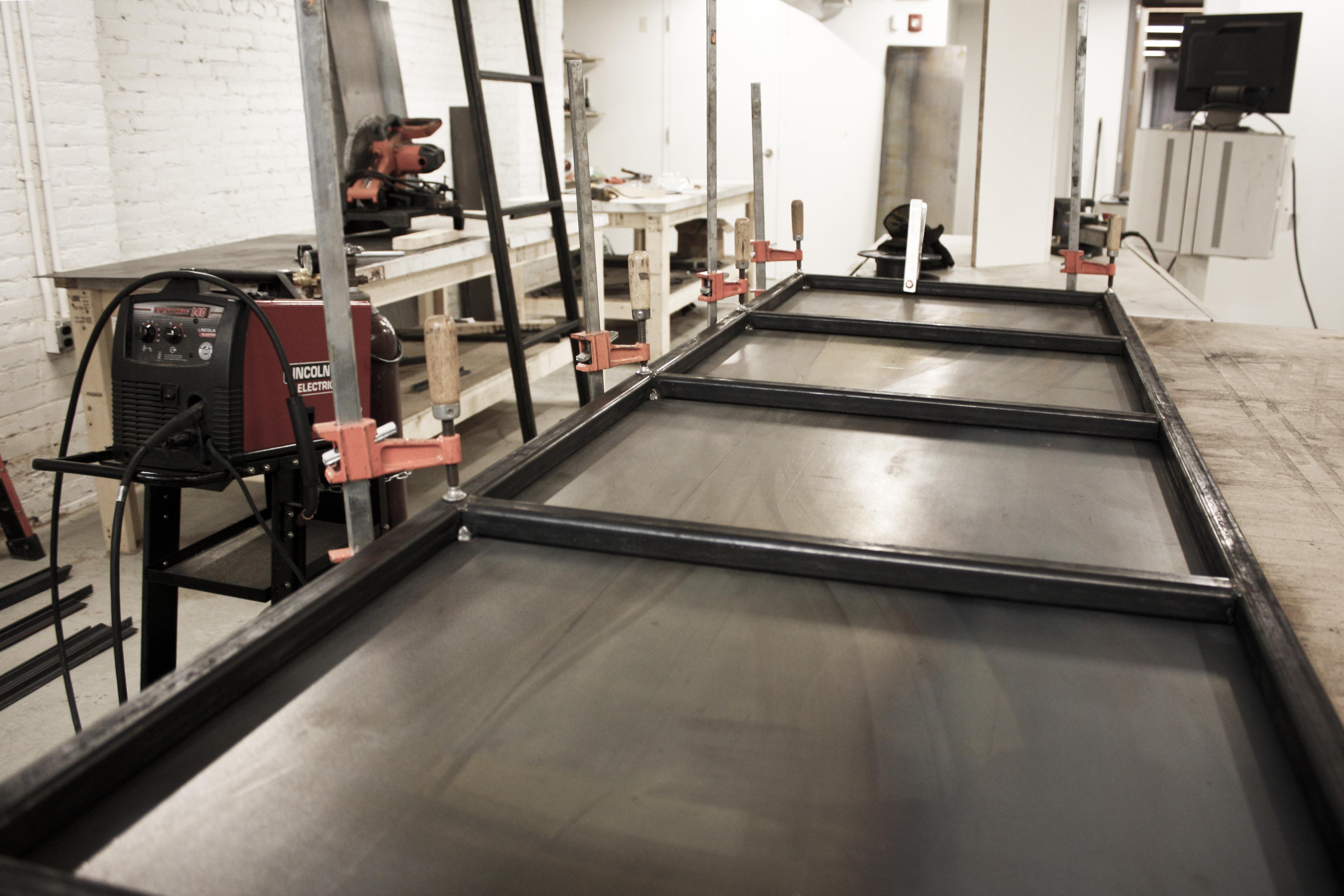 Nadaaa Blog Sgh Nyc Steel Office Furniture