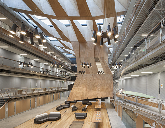 Architizer Awards
