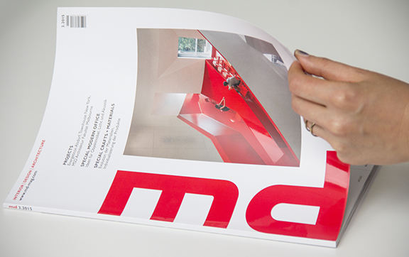 MD Magazine - german -blog