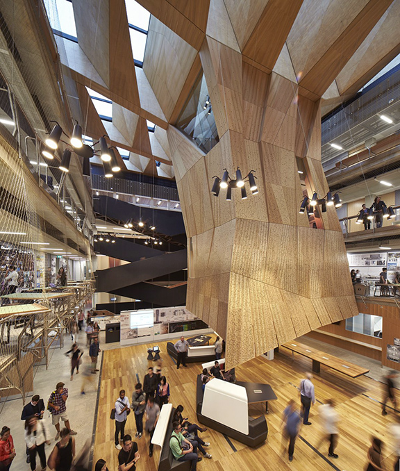 melbournes-school-of-design-incredible-tree-like-structure-main-atrium-building-blog