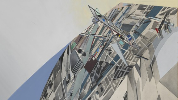 Cooper Union Drawing_Ambience6-Hadid-The_World_0