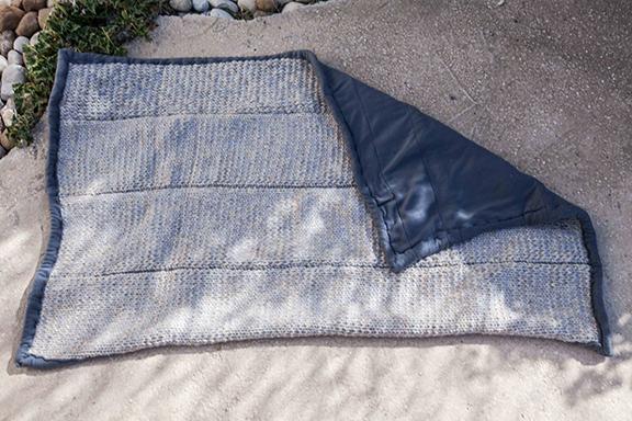 entrelac blanket_576